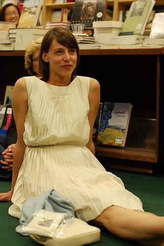 Beth Lisick Nude Photos 63