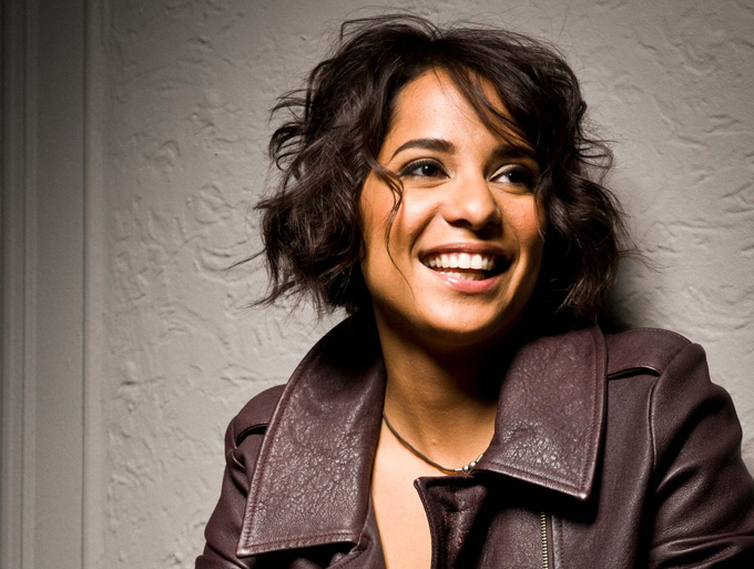 Out lesbian Tacoma, Washington singer and sonwriter Vicci Martinez, who was the third runner up on NBC's singing competition series The Voice in 2011.