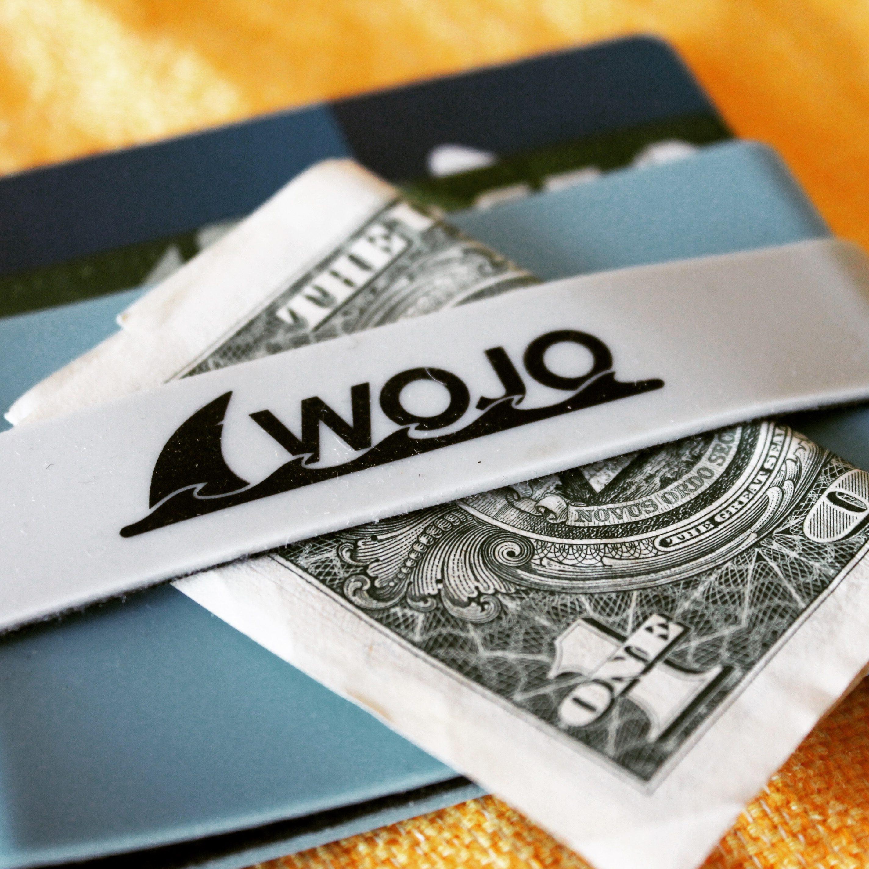 Wojo Wallet (Photo: Super G)