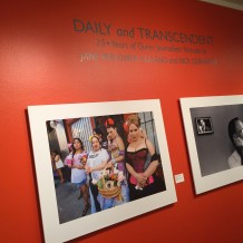Queer History Caught On Film In 'Daily and Transcendent' Exhibit