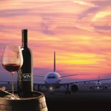 Frankfurt Airport Toasts To Its 2nd Annual International Wine Fair