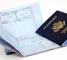 Say So Long To the US Visa Passport Inserts