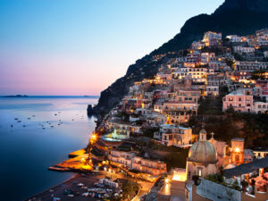 Local Living Italy—Amalfi Coast Winter by G Adventures