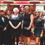 Transphobia Aboard Royal Caribbean Complains Transgender Vacations
