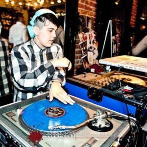 DJ Automaton (Photo: soundcloud.com)