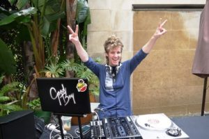 DJ GoodBoy (Photo: www.lasplash.com)