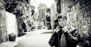 DJ ValG (Photo: djvalg.com)