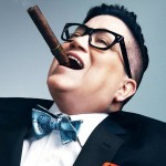 Broadway and TV Star Lea DeLaria Is Set To Jazz Up The Dinah