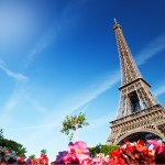 France Is Our Third Choice To Visit In 2016