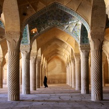 Ancient And Modern Iran Is Number 12 On Our List Of Places To Venture To In 2016
