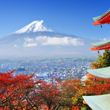 Japan Is Fifth On Our List Of Countries To Visit In 2016