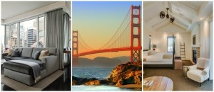 St. Regis San Francisco presents The City & Sonoma Package with Sonoma Wine Country's Farmhouse Inn