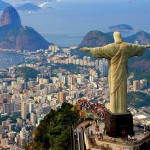 Brazil Is Second On Our List Of Destinations To Experience In 2016