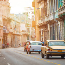 Sizzling Cuba Is Our 11th Destination To Go To In 2016