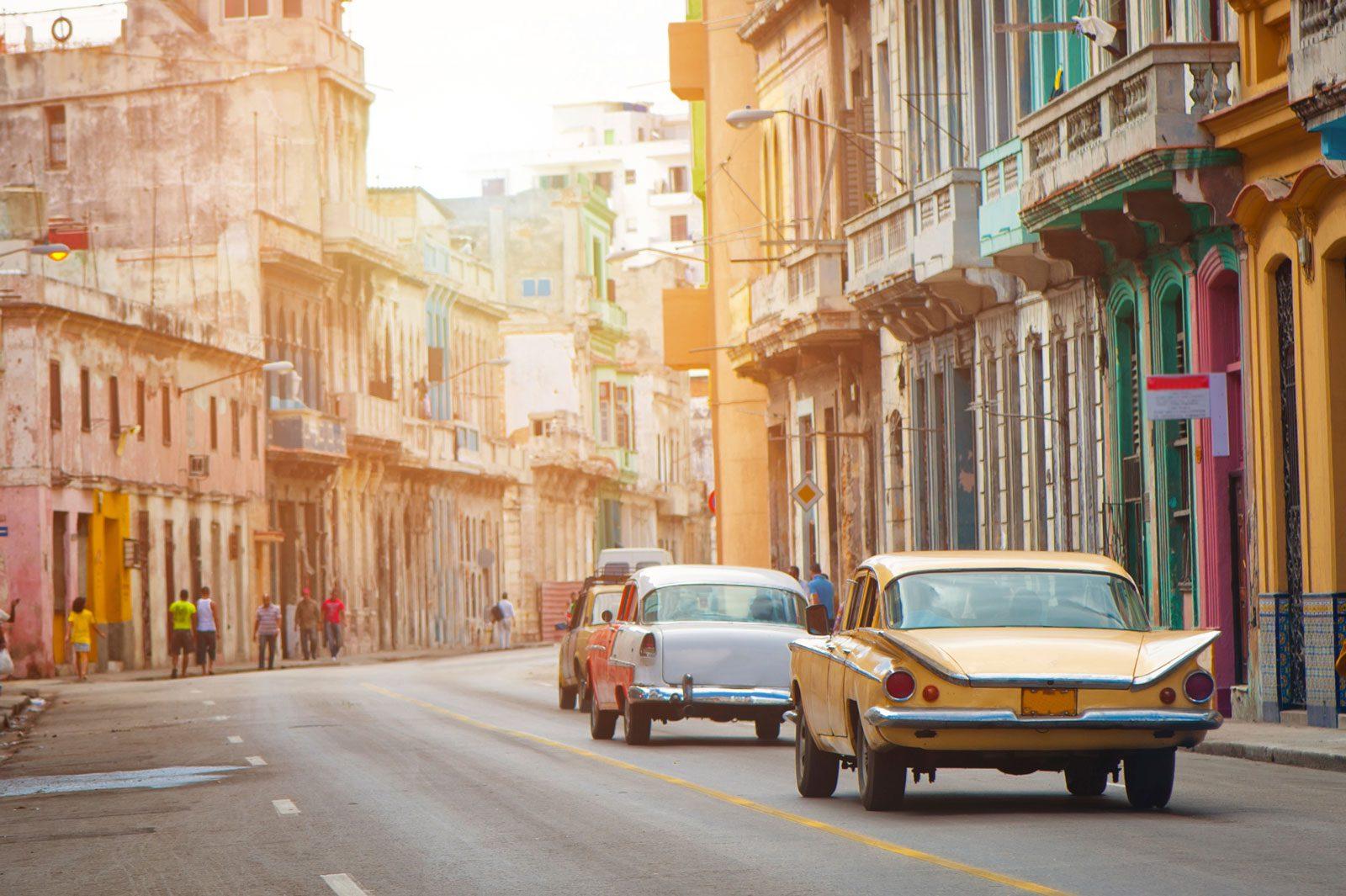 Cuba (Photo: Cuba.com)
