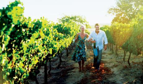 Top 5 Romantic Wine Getaways