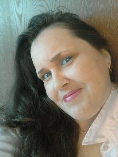 Lesbian romance author K'Anne Meinel (Photo: Courtesy of K'Anne Meinel)