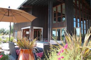 Mazzocco Winery in Sonoma County, California. (Photo: Super G)