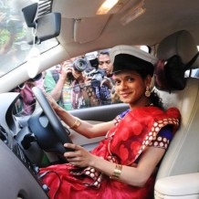 India Launches Queer Taxis