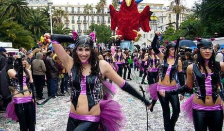 Cologne Police Pledge To Protect Women During Carnival