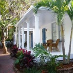 A Charming Sanctuary In The Heart Of Old Key West: The Lighthouse Court Hotel