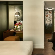 Hotel Zeppelin Re-Envisions San Francisco's Storied Past