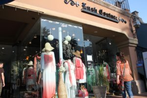 A favorite among local and visiting women Lush Couture offers amazing $16 fashion in Palm Springs, California. (Photo: Super G)
