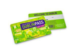 The Dublin Pass (Photo: Courtesy of The Dublin Pass)