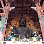 Ancient Japanese Capital City Nara Seeks To Attract LGBTQ Visitors