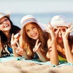 US Workers Should Take A Cue from American Women Who Are Going On Vacation