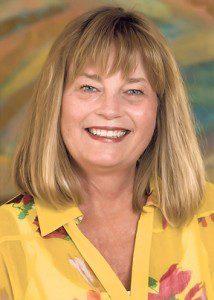 Debi Bishop, named managing director of Hilton Hawaiian Village Waikiki Beach Resort (Photo: Courtesy of StarAdvertiser.com)