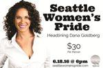 Seattle Women's Pride, June 18, 2016