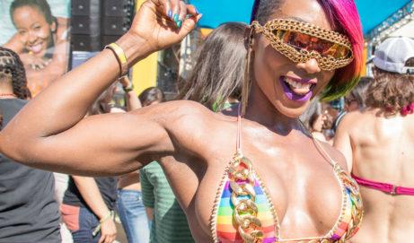 The Dinah: Empowering, Raising Women's Voices Through Art & Music