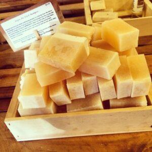 Urban Fresh's Aragon Oil Solid Shampoo (Photo: Courtesy of Urban Fresh)