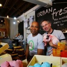 Oh So Fresh: Urban Fresh Day Spa Rejuvenates Albuquerque