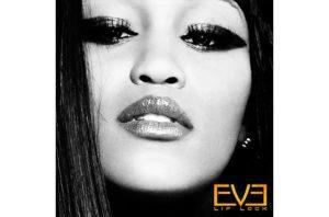 """Eve's latest album, """"Lip Lock"""""""