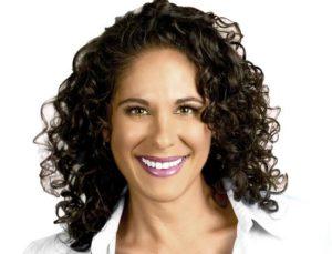 Dana Goldberg Will Fill The Emerald City With Women S