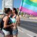 Tel Aviv Pride Celebrates Bisexuals