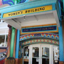 Celebrating Women: San Francisco's Women's Building Hosts 45th Anniversary Gala