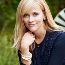 A Southern Road Trip With Reese Witherspoon