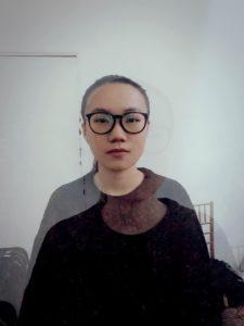 Designer Finn Leong (Photo: Courtesy of Finn Leong)