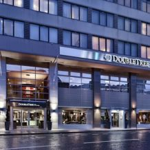 Luxury All The Way At The DoubleTree – Westminster