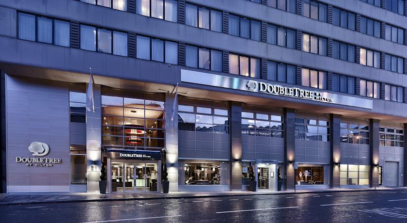 The DoubleTree – Westminster (Photo: Courtesy of DoubleTree-Westminster / Hilton Worldwide)