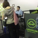 FlightCar Shutters Doors Proving Sharing Isn't For Everyone