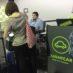 FlightCar Shutters Doors Proving Sharing Isn't For Everyone