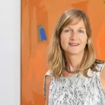 Corinne Erni Appointed Parrish Art Museum's Curator Of Special Projects