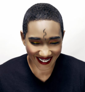Reggae fushion artist Diana King (Courtesy of Diana King)