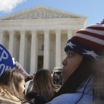 New Pro-Choice Generation Has A Stage To Voice Themselves