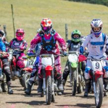 Girlz MotoCamp Changes Name To She'z Moto Camp