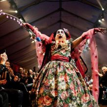 Sisters Exhibit Opens in Prague